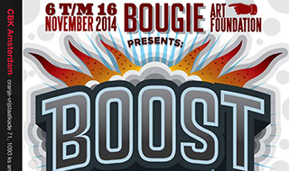 Boost – meet the jeunes talents